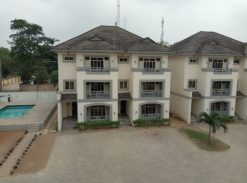 Ruby Apartments, GRA Ikeja– Lagos